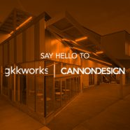 CannonDesign Denver Grows with gkkworks Merger