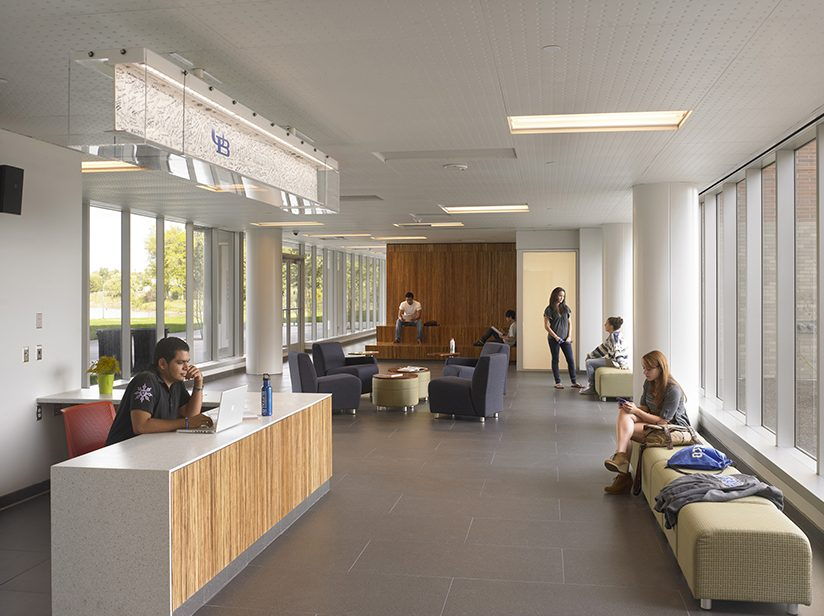 State university of new york at buffalo william r - Interior design schools buffalo ny ...
