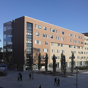 State University of New York at Buffalo, William R. Grenier Hall, Buffalo, NY