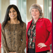 Three CannonDesign Leaders Receive Houston Business Journal Women Who Mean Business Honors