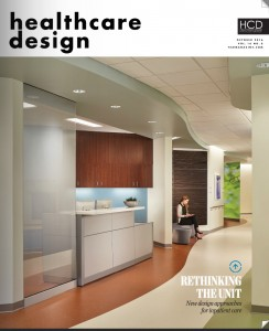 HealthcareDesign Cover