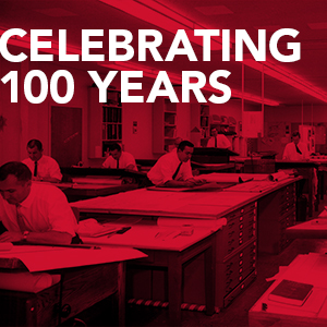 CannonDesign Celebrating 100 Years