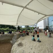 CannonDesign Helps Liberty Science Center Open Dino Dig Adventure!