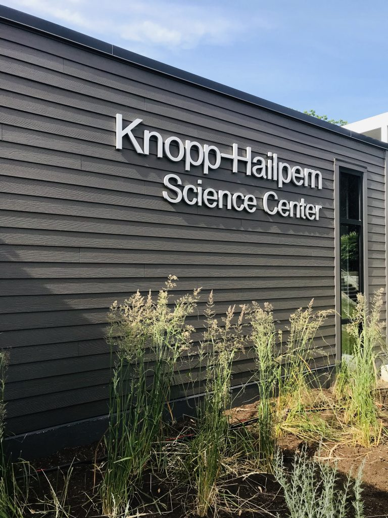Park School of Buffalo Opens New Science Center | CannonDesign