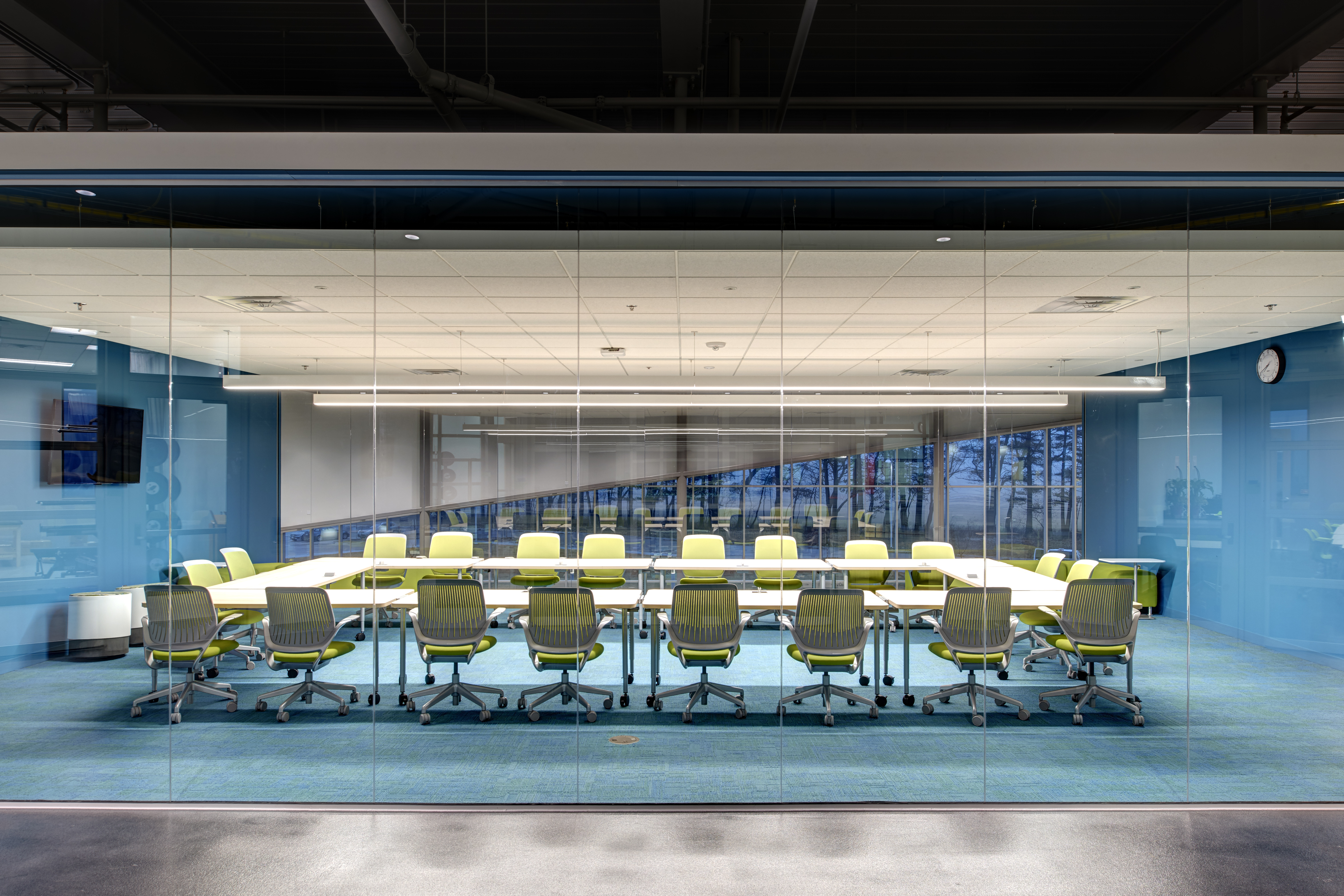 Waukee innovation and learning center for Innovation consulting firms chicago
