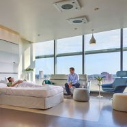 UCSD Health Jacobs Medical Center_Birthing Suite