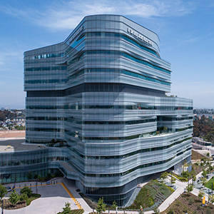 UC San Diego Health Jacobs Medical Center