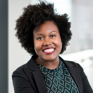 Briana Jones Named to Baltimore Business Journal's 40 Under 40 List