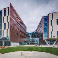 Lassonde Studios Wins 2018 ACUI Facility by Design Award