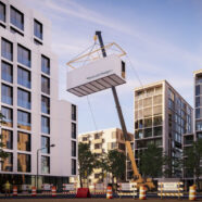 REJournals: Constructing Tomorrow's Buildings. Expect an Explosion in Modular Design