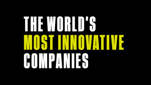 Fast Company Names CannonDesign one of Most Innovative