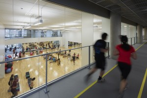 Project: University of Minnesota Recreation Center