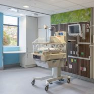 Pittsburgh Business Times Celebrates Opening of West Penn NICU