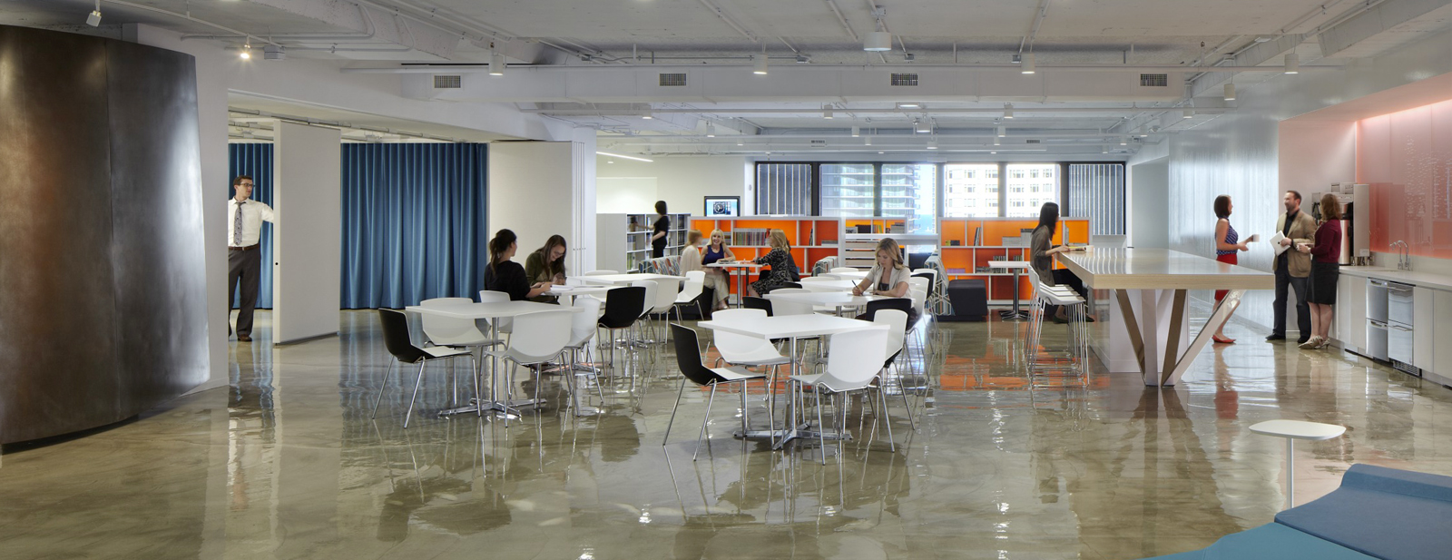 CanonDesign Chicago Office