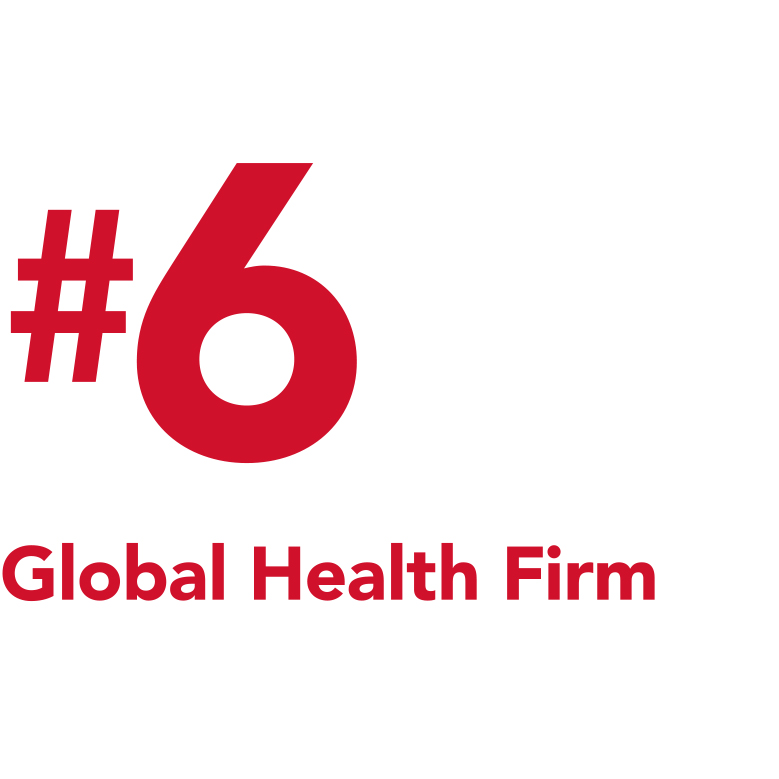 No5 Global Health Firm