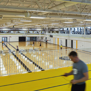 Northern Kentucky University, Student Recreation Center Expansion