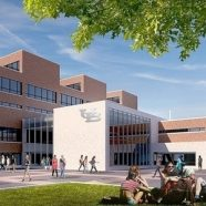 UB Shares New One World Café Renderings and Engages Students