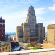 My 15 Minute City: Peter McCarthy Celebrates Buffalo via Bike