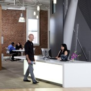 CannonDesign Phoenix Office