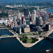 Three Ways Pittsburgh Can Become an Incubator for Sustainable City Solutions