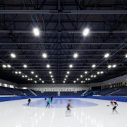 "A ""Must See"" Sports Arena: Place Bell Opens"