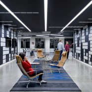 Quid Profiled in Hospitality Design's Office Trends Piece
