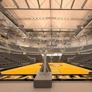 New UMBC Event Center Opens This Week