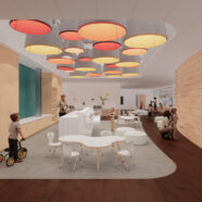 The 74: Designing PK-12 Schools Like Children's Museums