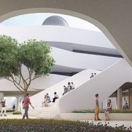 Design Unveiled for Santa Monica College's Math and Science Addition