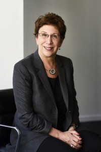 Susan R. Silverman, Vice President and Clinical Healthcare Planner