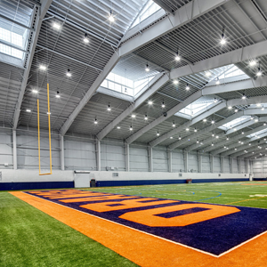 Syracuse University, Ensley Athletic Center, Syracuse, NY