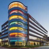 Texas Children's Hospital The Woodlands Wins Landmark Award