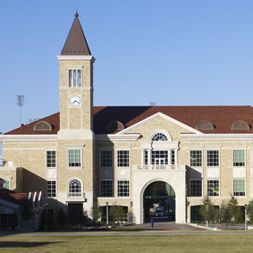 TCU Brown Lupton