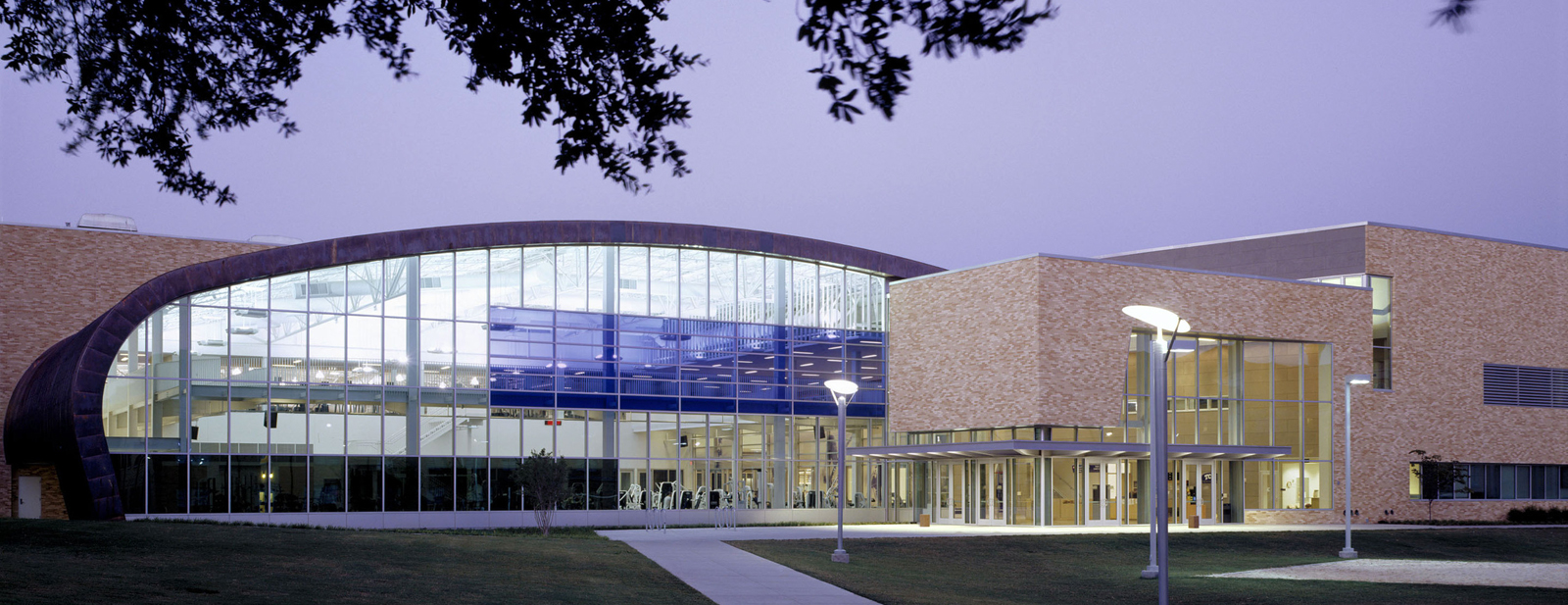 Texas Christian University, Student Recreation Center