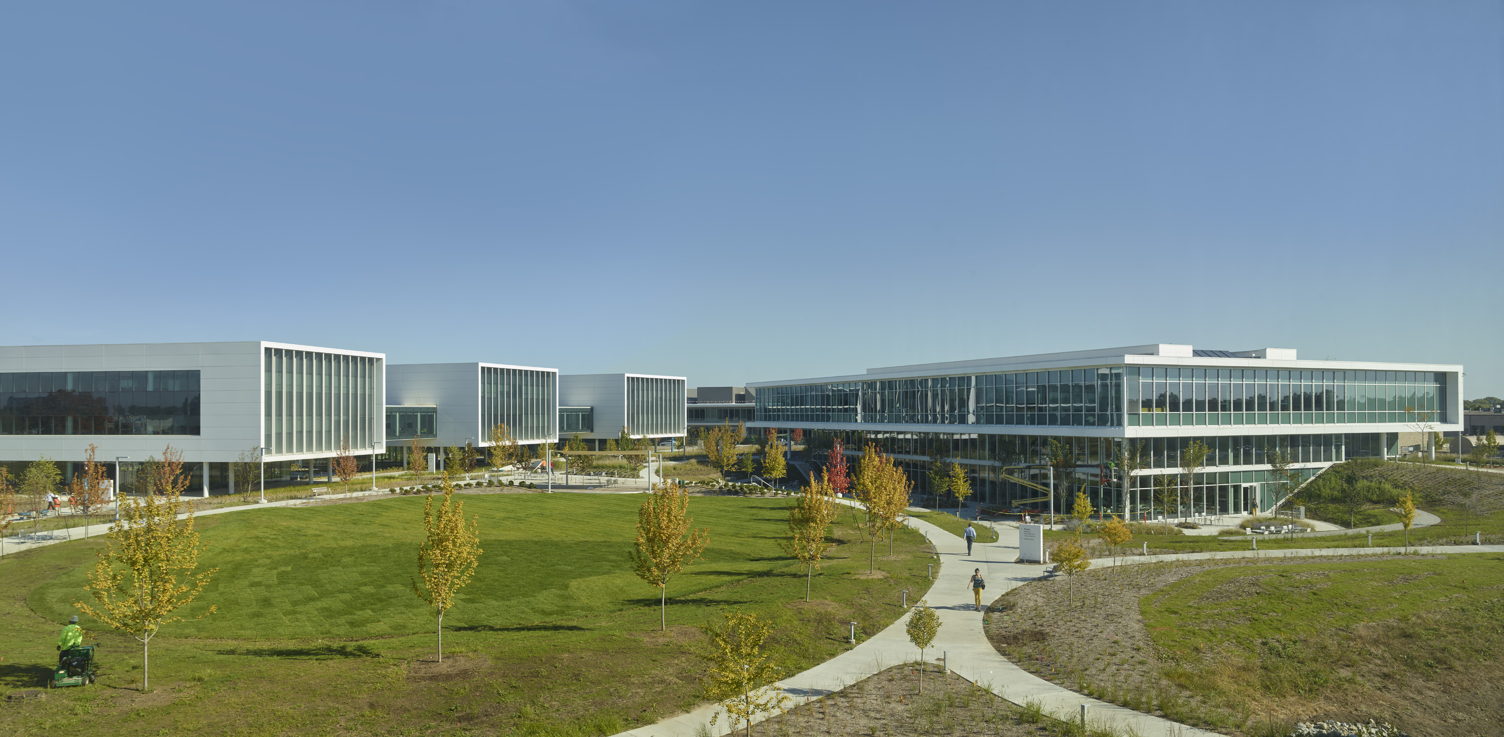 Roche Indianapolis Campus Map.St Louis Business Journal Profiles New Roche Hq