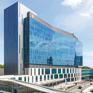 Mount Sinai Medical Center, Skolnick Surgical Tower and
