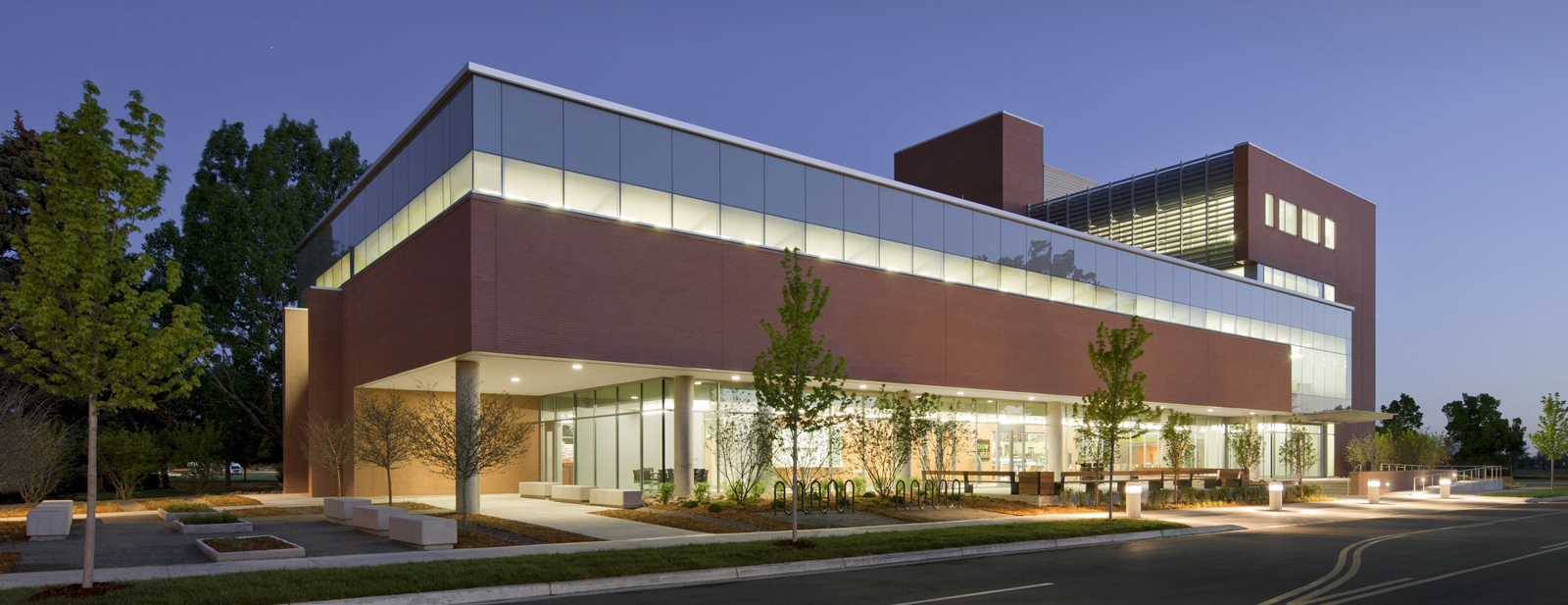 University of Colorado Denver, Anschutz Health and Wellness Center