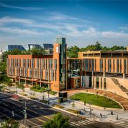 CannonDesign to Host Tour of UDC Student Center at SCUP Annual Conference