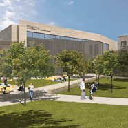 University of Kansas, Earth, Energy and Environment Center Prepares to Open