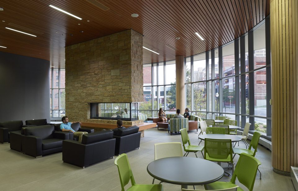 University of Minnesota, Student Recreation and Wellness Center