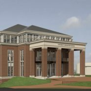 Campus Rec Profiles UNC Charlotte's New Hub for Recreation