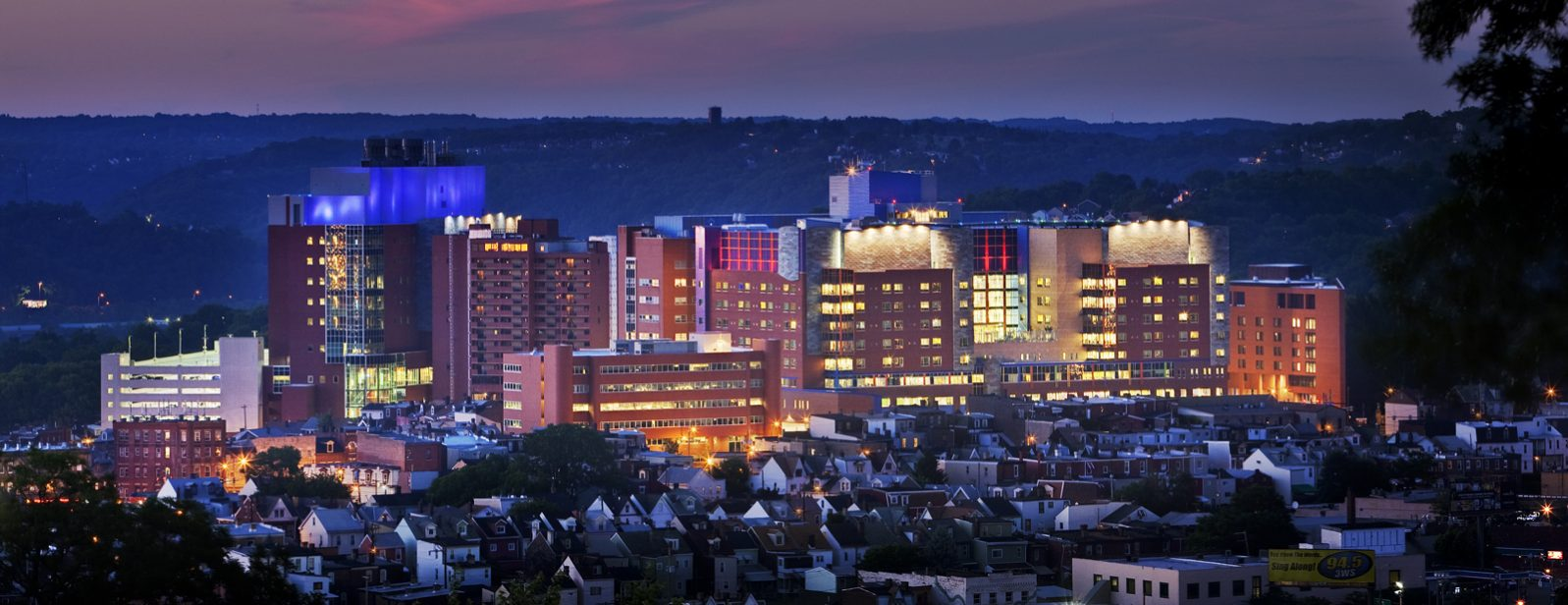 Children's Hospital of Pittsburgh of UPMC | CannonDesign