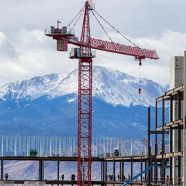 Children's Hospital Colorado, Colorado Springs Celebrates Topping Out