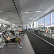 Athletic Business: New Trends in Campus Recreation Center Design