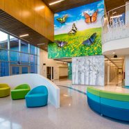 Virginia Treatment Center for Children Aims to Transform Behavioral Healthcare