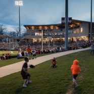 Virginia Tech's English Field at Union Park Praised by Sports Media