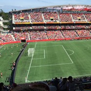 Women's World Cup Lansdowne Park