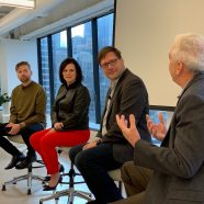 3 Takeaways from HORIZON NYC at Fast Company's Innovation Festival