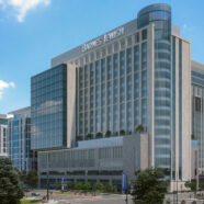 BJC HealthCare Set to Break Ground on New 16-Story Inpatient Tower at Barnes-Jewish Hospital in St. Louis