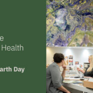 Earth Day Panel: Designing Buildings to Improve Occupant Health